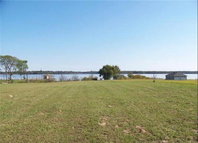 372 County Road 1895, Yantis, TX 75497 (MLS #14695166) :: The Star Team | Rogers Healy and Associates