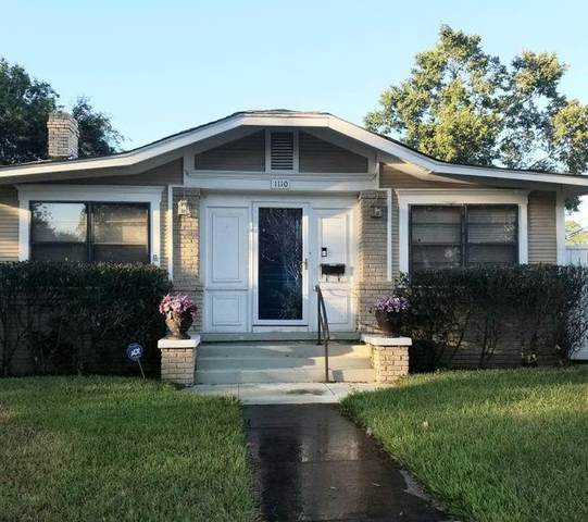 1110 Janther Place, Shreveport, LA 71104 (MLS #14695172) :: Lisa Birdsong Group | Compass