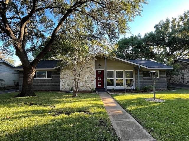 433 Sandy Trail, Richardson, TX 75080 (MLS #14695178) :: HergGroup Dallas-Fort Worth