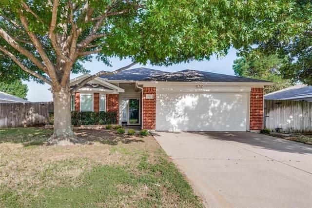 5909 Colebrook Court, Arlington, TX 76017 (MLS #14695187) :: Jones-Papadopoulos & Co