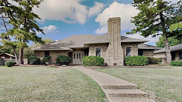 2809 Deep Valley Trail, Plano, TX 75023 (MLS #14695198) :: Wood Real Estate Group