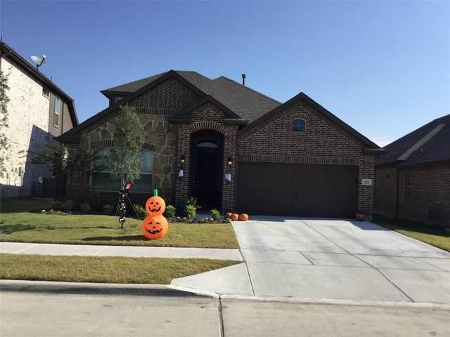 220 Missler Drive, Aledo, TX 76008 (MLS #14695199) :: Wood Real Estate Group