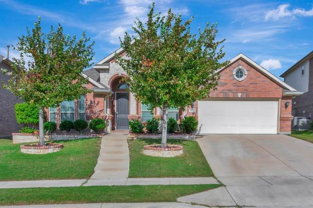 2413 Otero Pass, Fort Worth, TX 76131 (MLS #14695210) :: Epic Direct Realty