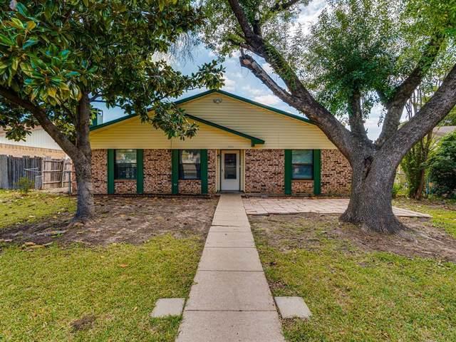 1526 Toyah Creek Lane, Garland, TX 75040 (MLS #14695212) :: The Star Team | Rogers Healy and Associates