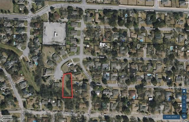 2204 Kingston Trace, Denton, TX 76209 (MLS #14695219) :: Epic Direct Realty
