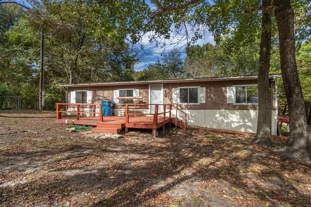 7350 Autumn Trail, Frankston, TX 75763 (MLS #14695221) :: Epic Direct Realty