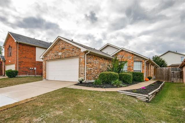 6225 Adonia Drive, Fort Worth, TX 76131 (MLS #14695232) :: Real Estate By Design