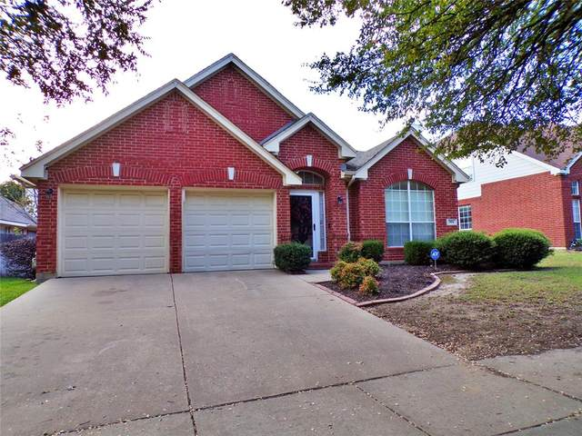 7974 Hosta Way, Fort Worth, TX 76123 (MLS #14695237) :: Trinity Premier Properties