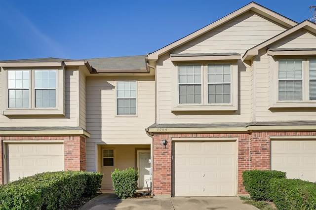 3905 Oceanside Drive, Fort Worth, TX 76040 (MLS #14695238) :: Epic Direct Realty