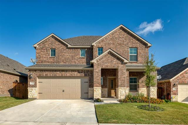 205 Lemley Drive, Fort Worth, TX 76131 (MLS #14695280) :: The Good Home Team