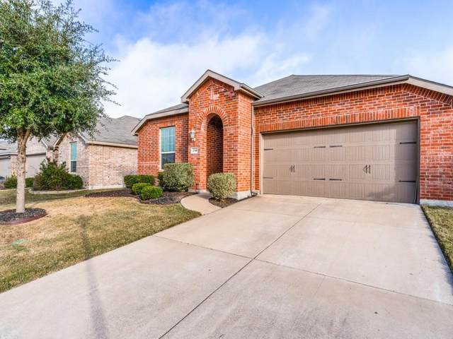 2108 Red River Road, Forney, TX 75126 (MLS #14695282) :: The Good Home Team