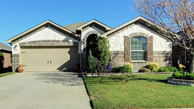 11609 Cape Cod Springs Drive, Frisco, TX 75036 (MLS #14695293) :: Russell Realty Group