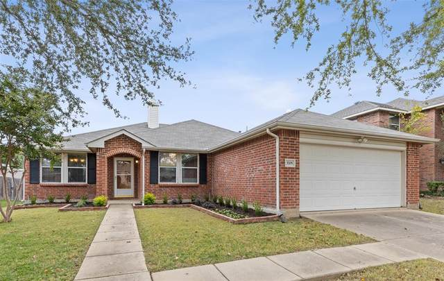 3705 Kathryn Way, Mckinney, TX 75070 (MLS #14695298) :: HergGroup Dallas-Fort Worth