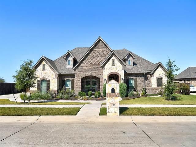 208 Tamiami Trail, Haslet, TX 76052 (MLS #14695326) :: Crawford and Company, Realtors