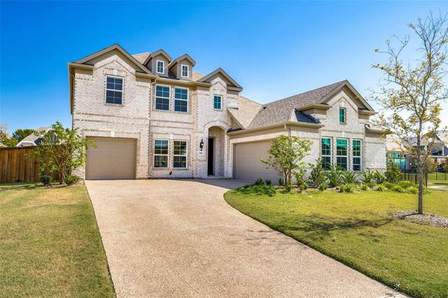 3608 Diamond Ridge, Mckinney, TX 75071 (MLS #14695327) :: United Real Estate