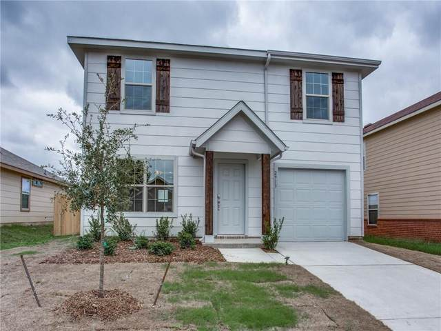 1440 Sierra Estate Trail, Fort Worth, TX 76119 (MLS #14695331) :: Crawford and Company, Realtors