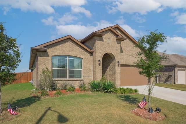 528 Dunster Lane, Saginaw, TX 76131 (MLS #14695333) :: Epic Direct Realty
