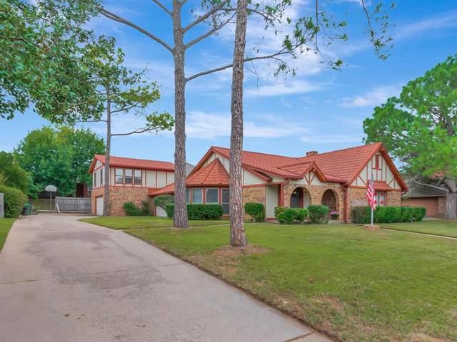 4404 Diamond Loch N, North Richland Hills, TX 76180 (MLS #14695339) :: Jones-Papadopoulos & Co