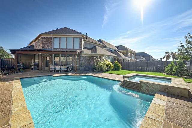 6927 Seascape Drive, Grand Prairie, TX 75054 (MLS #14695356) :: The Tierny Jordan Network