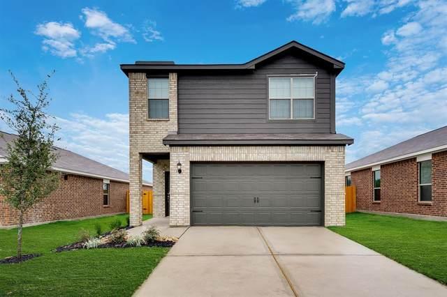 701 Arlington Park Court, Seagoville, TX 75159 (MLS #14695361) :: Jones-Papadopoulos & Co