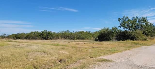 100 Avenue F O, Anson, TX 79520 (MLS #14695372) :: Crawford and Company, Realtors