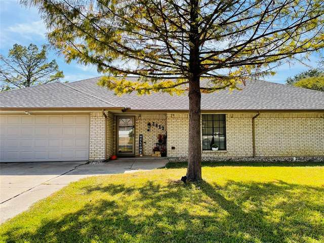 3812 Buckhorn Place, Fort Worth, TX 76137 (MLS #14695374) :: Lisa Birdsong Group | Compass
