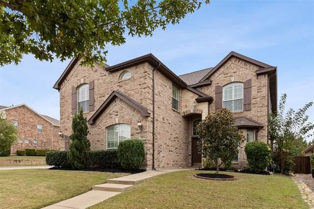 4824 Friedman Lane, Fort Worth, TX 76244 (MLS #14695382) :: Jones-Papadopoulos & Co
