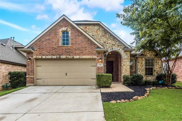 3308 Capetown Drive, Denton, TX 76208 (MLS #14695384) :: The Hornburg Real Estate Group