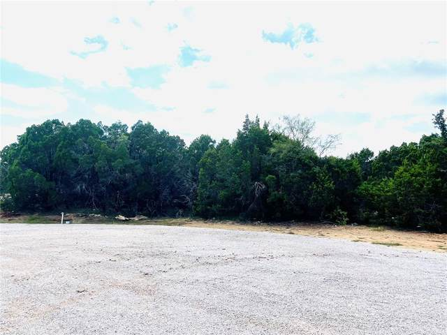 1031 Barksdale Court, Whitney, TX 76692 (MLS #14695390) :: Epic Direct Realty
