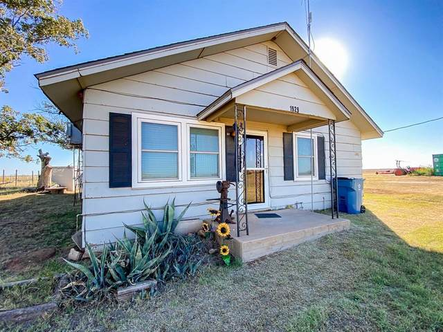1929 County Road 185, Rochester, TX 79544 (MLS #14695394) :: The Star Team | Rogers Healy and Associates