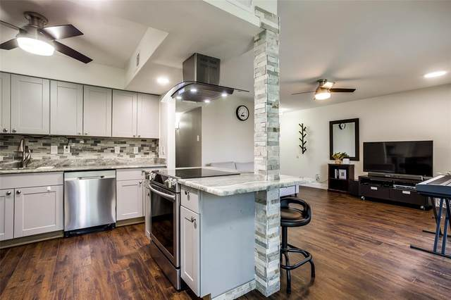 15151 Berry Trail #1209, Dallas, TX 75248 (MLS #14695414) :: Epic Direct Realty