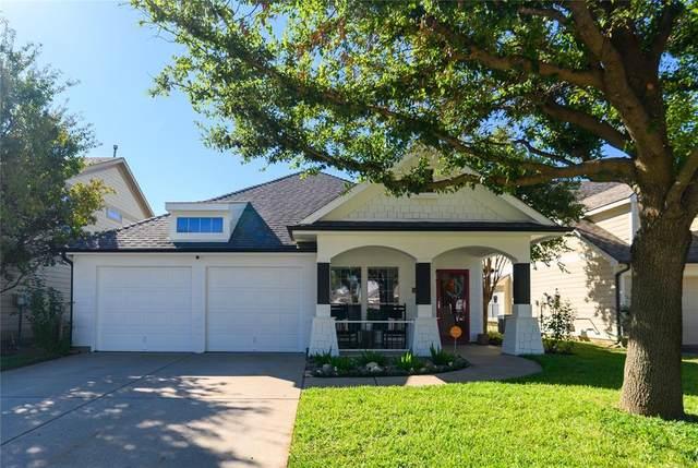 5032 Garber Lane, Fort Worth, TX 76244 (MLS #14695422) :: Jones-Papadopoulos & Co