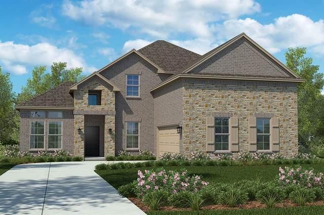 903 Bailey Lane, Mansfield, TX 76063 (MLS #14695423) :: The Tierny Jordan Network