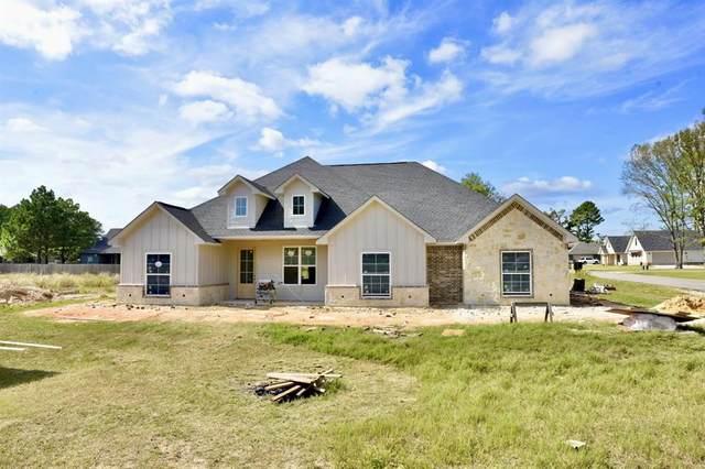 13942 Magnolia Grove, Lindale, TX 75771 (MLS #14695431) :: Justin Bassett Realty