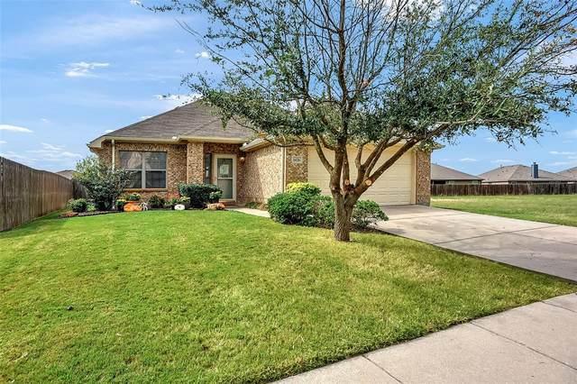 1426 San Carlos Drive, Van Alstyne, TX 75495 (MLS #14695455) :: 1st Choice Realty