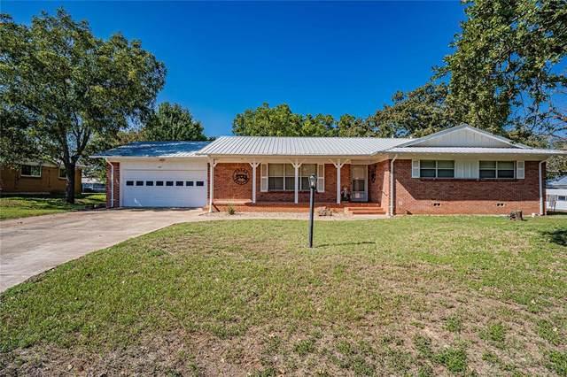 1007 College Avenue, Glen Rose, TX 76043 (MLS #14695465) :: The Hornburg Real Estate Group