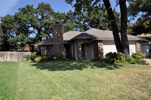 5710 Sterling Green Trail, Arlington, TX 76017 (MLS #14695467) :: The Good Home Team