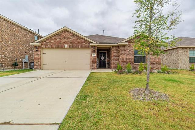 4110 Perch Drive, Forney, TX 75126 (MLS #14695487) :: Epic Direct Realty