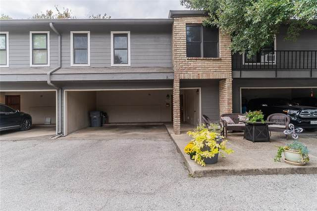 7440 E Northwest Highway #117, Dallas, TX 75231 (MLS #14695488) :: Epic Direct Realty
