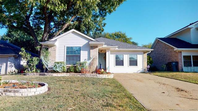 4653 Birchbend Lane, Fort Worth, TX 76137 (MLS #14695491) :: Epic Direct Realty