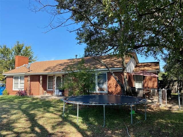 1425 College Street, Sulphur Springs, TX 75482 (MLS #14695493) :: RE/MAX Pinnacle Group REALTORS