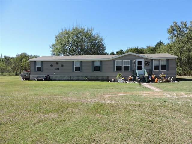 14704 Hyde Away Lane, Mabank, TX 75147 (MLS #14695494) :: RE/MAX Pinnacle Group REALTORS