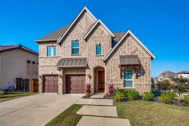6693 Honeywood Lane, Frisco, TX 75036 (MLS #14695510) :: Jones-Papadopoulos & Co