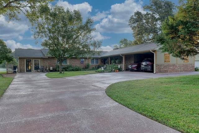 233 Fairlawn, Hideaway, TX 75771 (MLS #14695519) :: Justin Bassett Realty