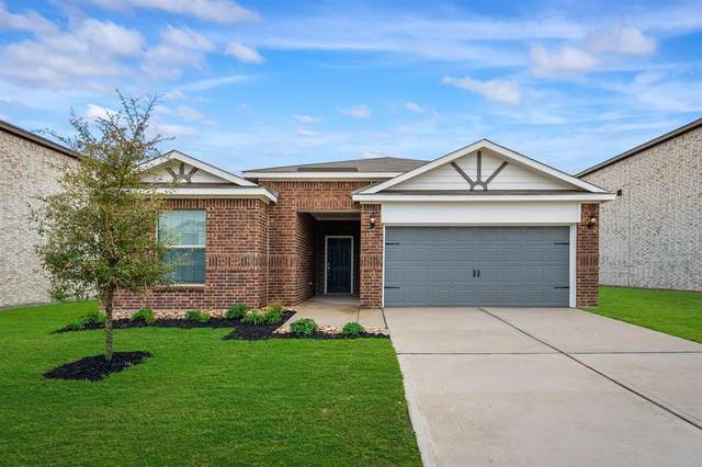 2041 Delta Downs Drive, Seagoville, TX 75159 (MLS #14695524) :: The Star Team   Rogers Healy and Associates