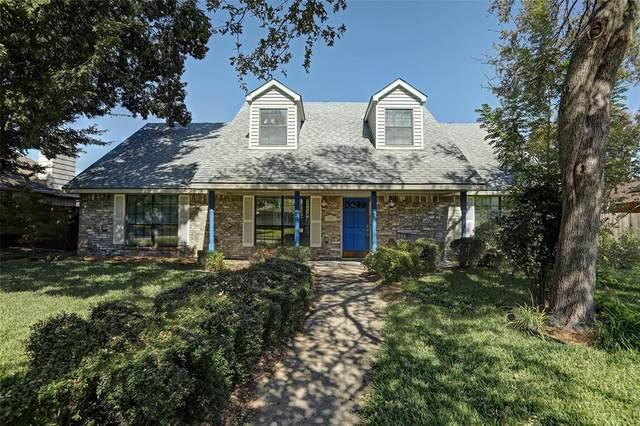 3241 Portside Lane, Plano, TX 75023 (MLS #14695528) :: EXIT Realty Elite