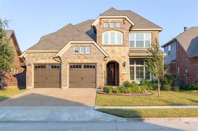 1205 Brendan Drive, Little Elm, TX 75068 (MLS #14695537) :: Jones-Papadopoulos & Co