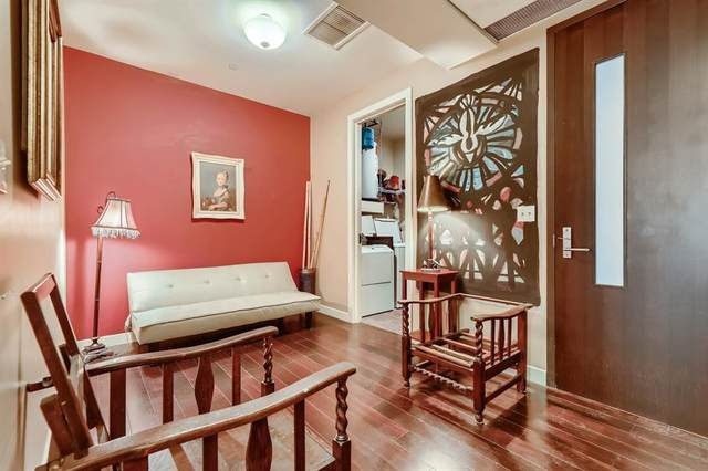 2600 W 7th Street #2636, Fort Worth, TX 76107 (MLS #14695538) :: Crawford and Company, Realtors
