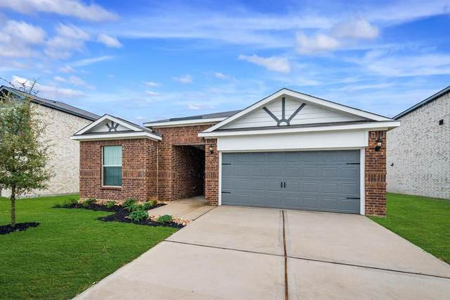 645 Arlington Park Court, Seagoville, TX 75159 (MLS #14695557) :: The Star Team   Rogers Healy and Associates