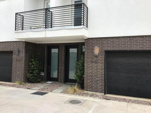 4949 Zuma Court, Dallas, TX 75206 (MLS #14695608) :: Frankie Arthur Real Estate